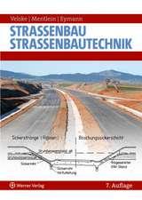 Strassenbau - Strassenbautechnik