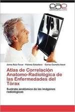 Atlas de Correlacion Anatomo-Radiologica de Las Enfermedades del Torax:  Estudio de Caso
