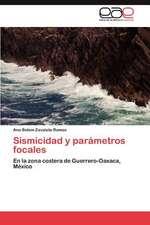 Sismicidad y Parametros Focales:  Ideas Pedagogicas de Fidel