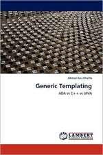 Generic Templating