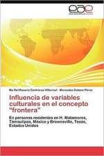 Influencia de Variables Culturales En El Concepto Frontera:  Europa, China, Civilizacion