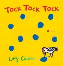 Tock Tock Tock