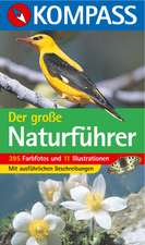 Der große Naturführer