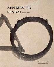 Zen Master Sengai