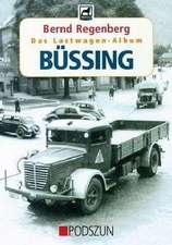 Das Lastwagen Album: Büssing