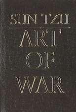 Art of War Minibook - Limited Gilt-Edged Edition
