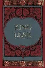 King Lear Minibook