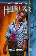 Hellblazer Garth Ennis Collection 02