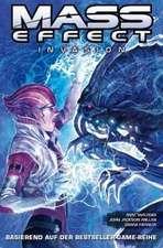Mass Effect 03. Invasion