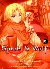 Spice & Wolf 09
