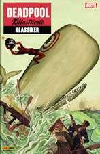 Deadpool Killustrierte Klassiker