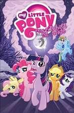 My little Pony 02 - Freundschaft ist Magie