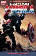 Captain America Megaband 01