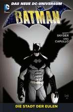 Batman 02: Die Stadt der Eulen