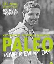 PALEO - power every day