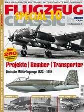 Flugzeug Classic Special 10