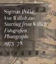 Sigmar Polke:  Photographs 1973-78