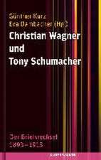 Christian Wagner und Tony Schumacher