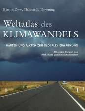 Weltatlas des Klimawandels