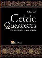 Celtic Quartetts