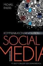 Kommunikationsrevolution Social Media