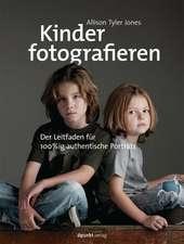 Kinder fotografieren