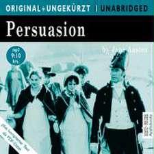 Persuasion. MP3-Hörbuch