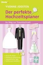 Der perfekte Hochzeitsplaner