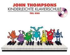 Kinderleichte Klavierschule Band 1