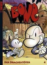 Bone 04. Collectors Edition