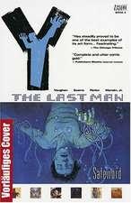 Y: The Last Man 04: Offenbarungen