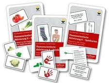 Themenorientierte Aktivierung II - Spielkarten