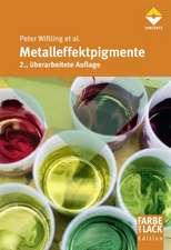 Metalleffekt-Pigmente