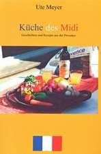 Küche des Midi