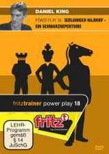Powerplay 18: Sizilianisch Najdorf - Ein Schwarzrepertoire