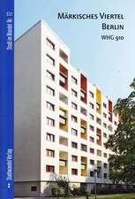 Markisches Viertel Berlin:  Whg 910 (Heft G)