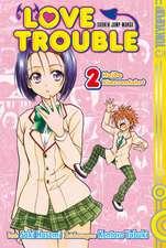 Love Trouble 02