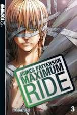 Maximum Ride 03