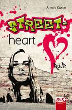 Street-heart