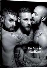 The Men Of Inkedkenny