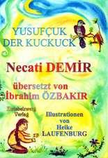 Yusufzuk - Der Kuckuck
