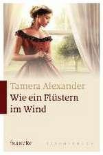 Wie ein Flüstern im Wind