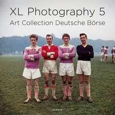 Xl Photography 5: Art Collection Deatsche Borse