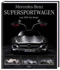 Mercedes-Benz Supersportwagen