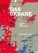 Das Urbane