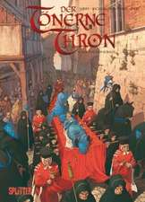 Der tönerne Thron