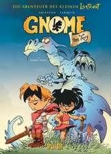 Die Gnome von Troy 01. Derbe Späße
