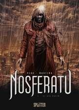 Nosferatu 01. Si Vis Pacem