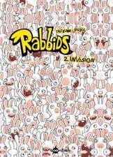 Raving Rabbids 02. Invasion