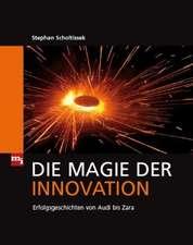 Die Magie der Innovation